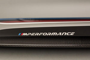 BMW M Performance F90 M5 Carbon Fiber Side Skirts