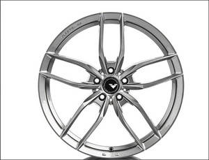 Vorsteiner V-FF 105 Flow Forged Wheel Titanium Machine 20x11 5x112 27