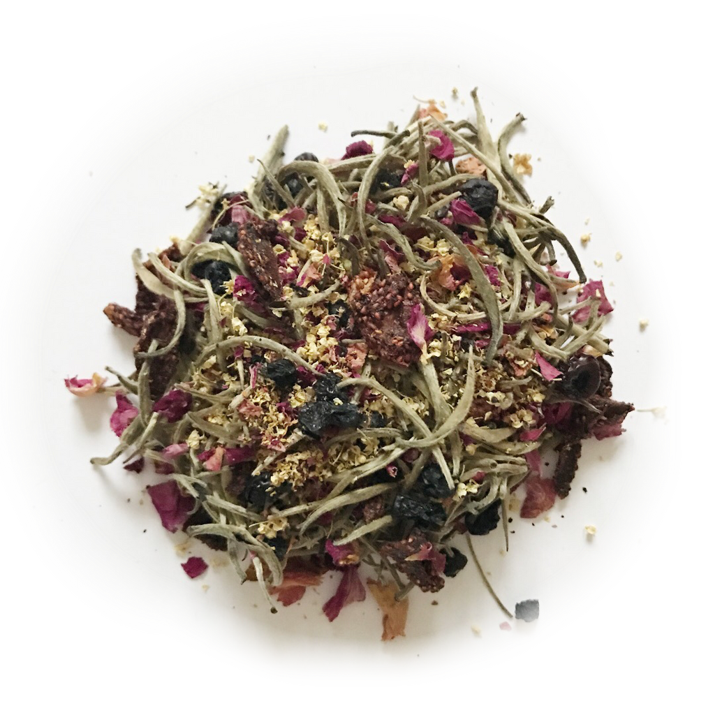Summer Blend - Midsummer Tea HB