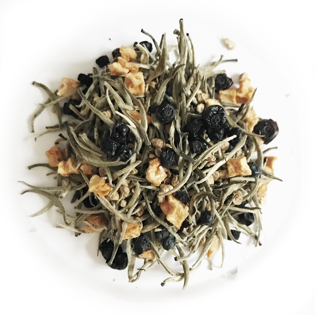 Winter Blend - Midsummer Tea HB