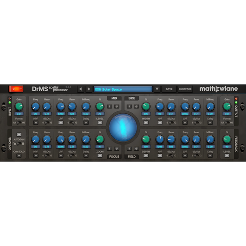 Mathew Lane DrMS Plugins PluginFox
