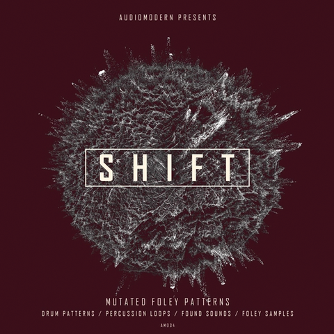 Audiomodern Shift Loops PluginFox