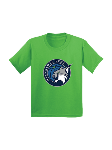 Minnesota Lynx Youth Spotlight Long Sleeve T-Shirt