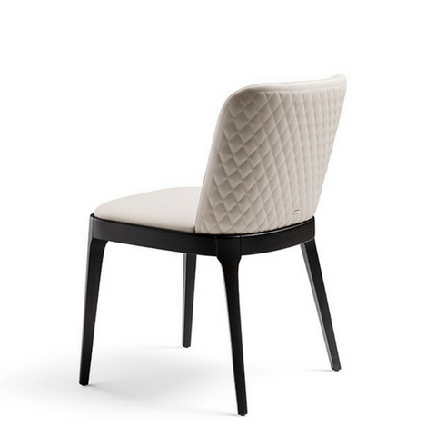 Magda Couture Side Chair