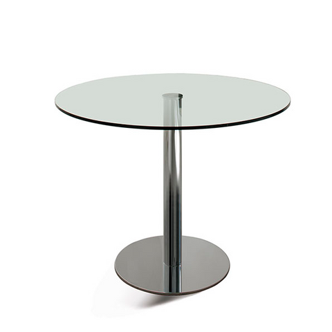 Henry Round Dining Table