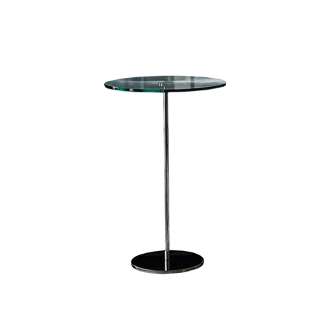 Gliss Round Side Table