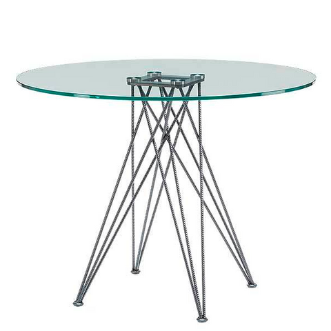 Ralph Bistrot Round Dining Table