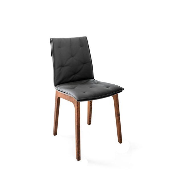 Alfa Side Chair By Bontempi Casa
