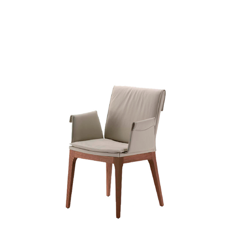 Tosca Low Back Armchair