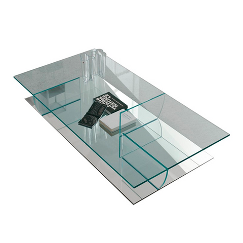 Kadir Rectangular Coffee Table