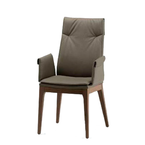 Tosca High Back Armchair