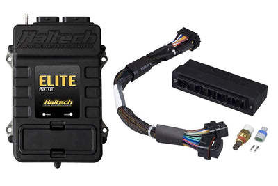 Haltech Elite 2000 Evo 9 Plug and Play