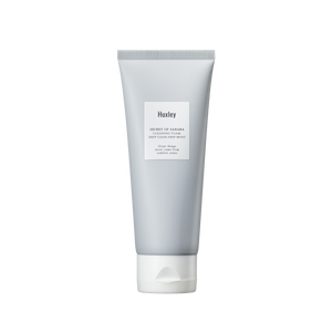 Huxley Cleansing Foam ; Deep Clean, Deep Moist