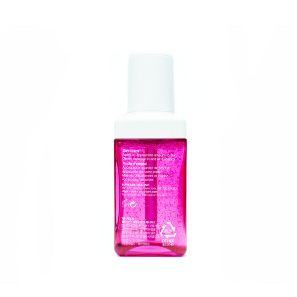 Dr Jart Peptidin Serum Pink Energy Back
