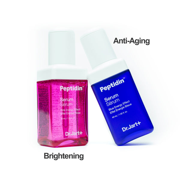 Peptidin Radiance Serum Pink Energy