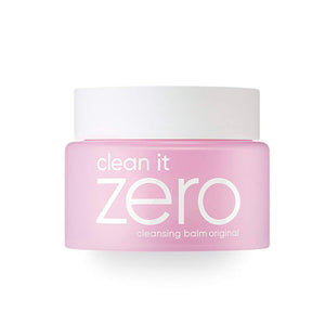 Clean It Zero Cleansing Balm Original