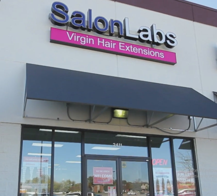 SalonLabs is a Virgin hair extensions manufacturing and distribution company supplying the highest quality RAW Indian hair extensions at factory direct prices.