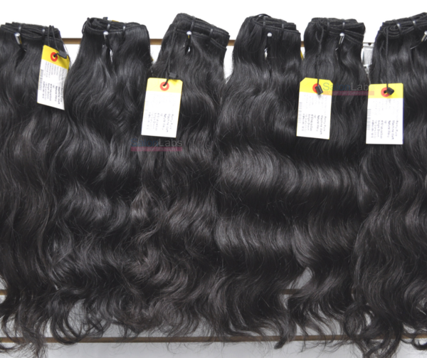Factory Direct Retail & Wholesale Manufacturer & Distributor of 100% Remy Pure Virgin Indian Extensions