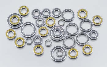 T-MAXX 3.3 Ceramic Bearing Kit