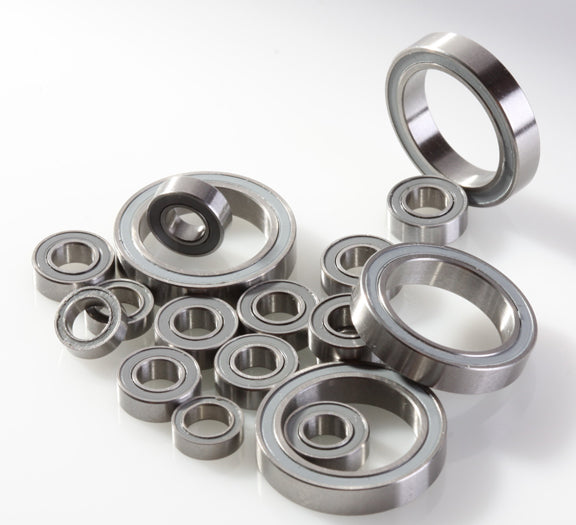 Duratraxx Vendetta ST /Vendetta Rally Ceramic Bearing Kit