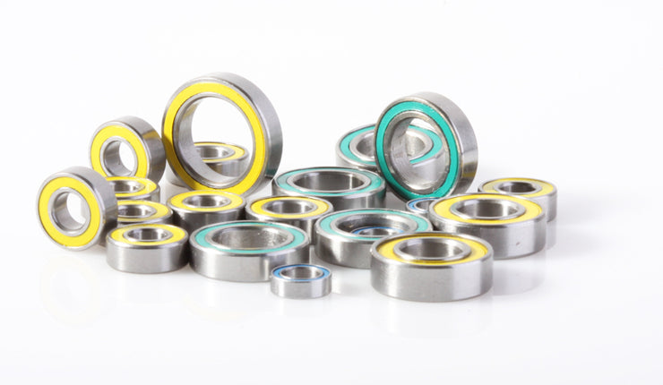 TAMIYA 415MS Ball Bearing Kit