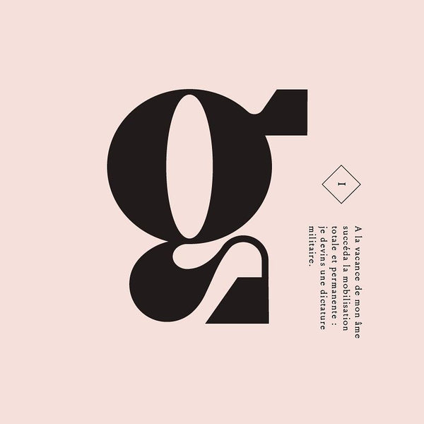 Graphic Design | Typography Inspiration