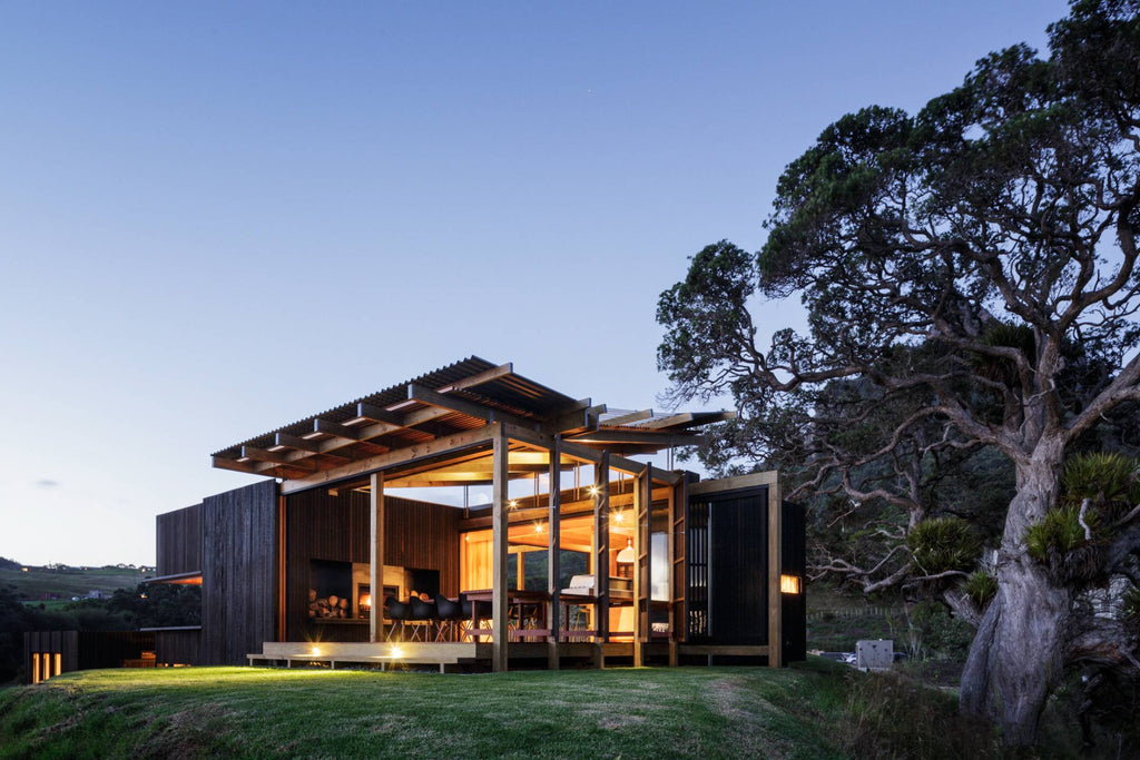 New Zealand Architecture Ideas