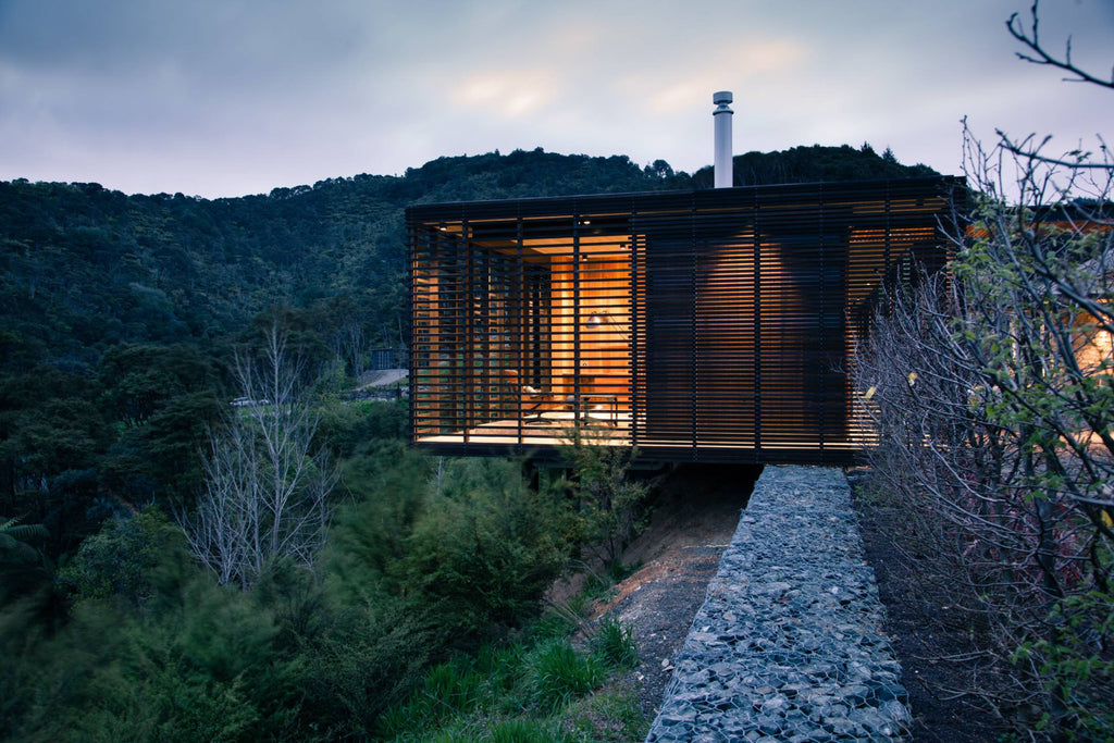 Exterior design | New Zealand Architecture