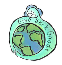 Give Back Goods Logo