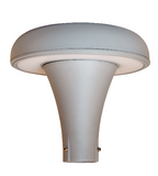 PT Series LED Poletop Lights - 50W - Integrated Power