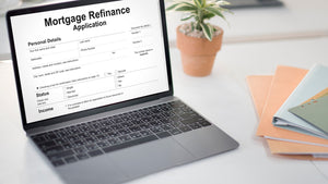 Refinance Mortgage Internet Leads