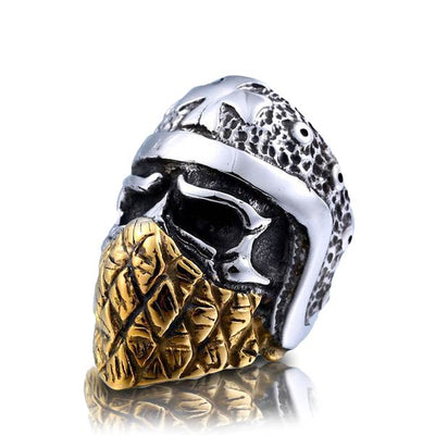 Biker Ring - ShinyGoods.store