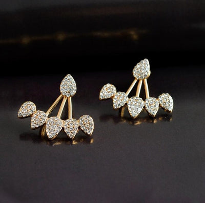 Crystal Earrings - ShinyGoods.store