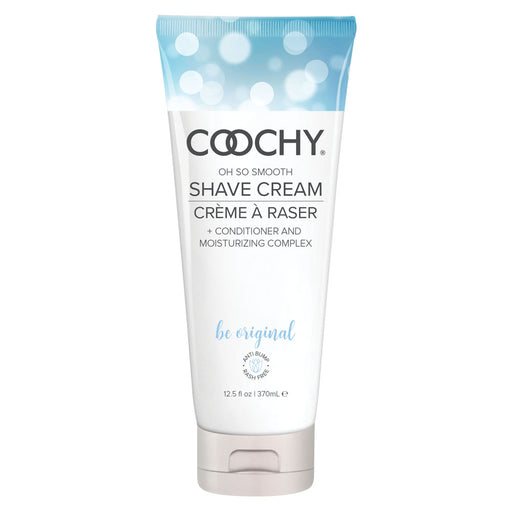 Coochy Oh So Smooth Shave Cream 12.5 Fl Oz COO1002-12