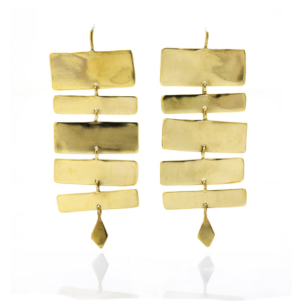 Antilles Earrings Earrings- Ariana Boussard-Reifel