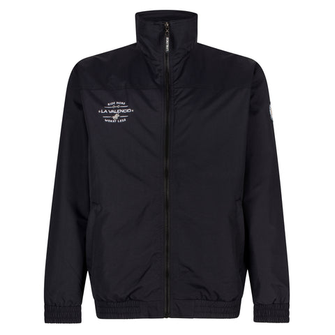 LV Jody Fleece Lined Bomber Jacket