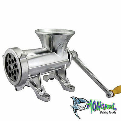 NEW  BERLEY MEAT MINCER BURLEY FISHING BAIT SURFACE MOUNT MM22  MINCE MEAT