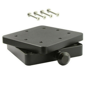 New XXX Marine Large Swivel Mount Base To Suit Downrigger