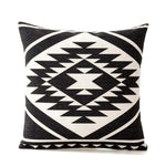 Hendry Boho Throw Pillow Cover