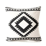 Leo Boho Throw Pillow Cover