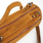 Leather Handbag - Zoe