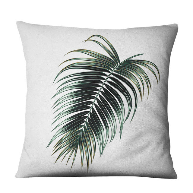 Dawn Boho Throw Pillow Cover