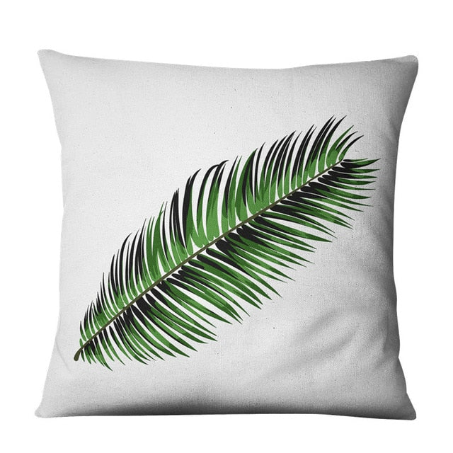Caia Boho Throw Pillow Cover