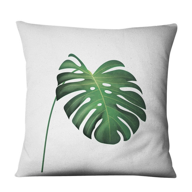 Bay Boho Throw Pillow Cover