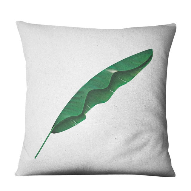 Xander Boho Throw Pillow Cover