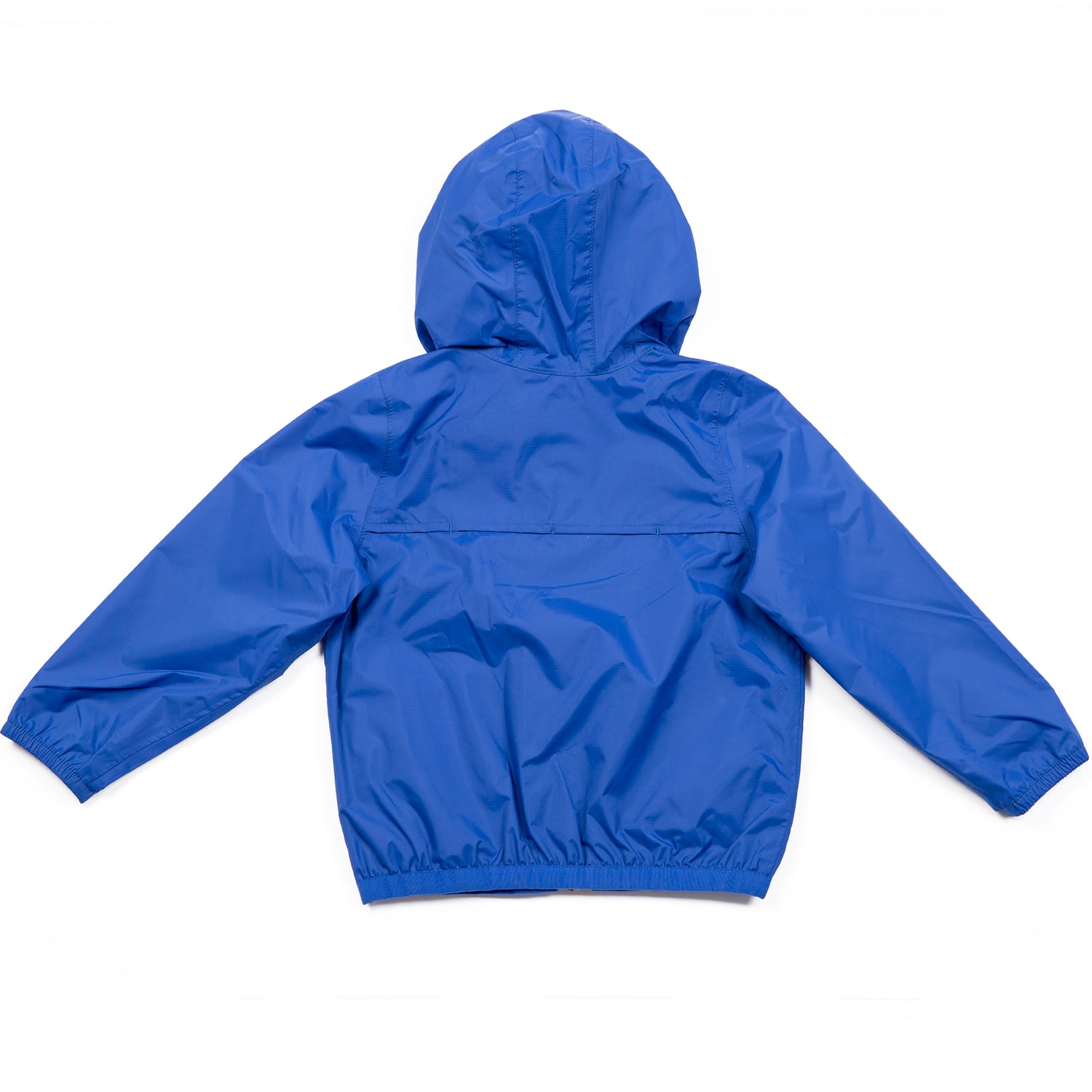 K-Way Infant Le Vrai 3.0 Claudine Jacket Blue Royal