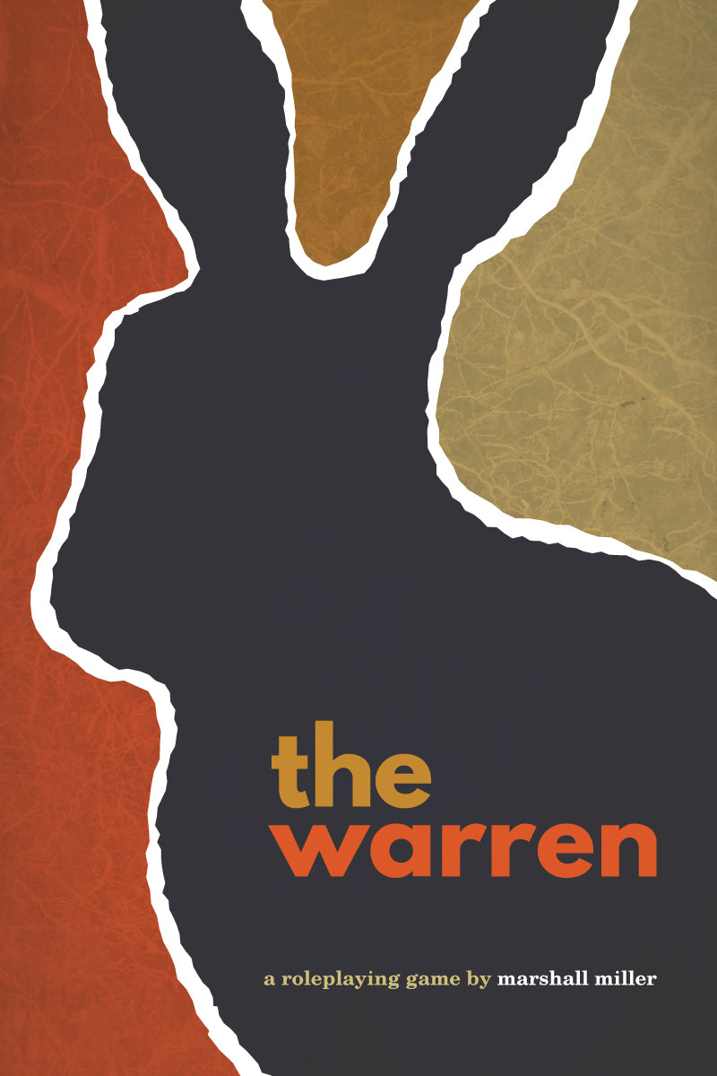 Warren RPG