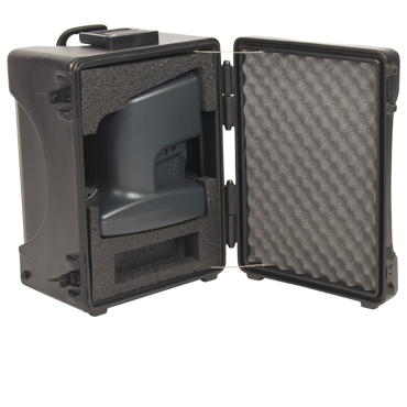 Hard Case for MegaVox Pro, HC-ARMOR24-MV