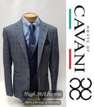 PIERO Fashion Jacket by Cavani - Hugh McElvanna Menswear
