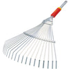 Interlocken® Steel Leaf Rake